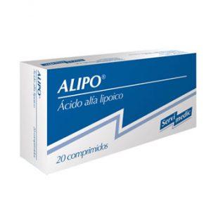 ALIPO x 20 comp.
