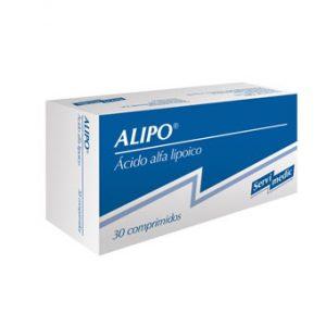 ALIPO x 30 comp