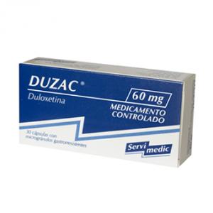 DUZAC 60 mg x 30