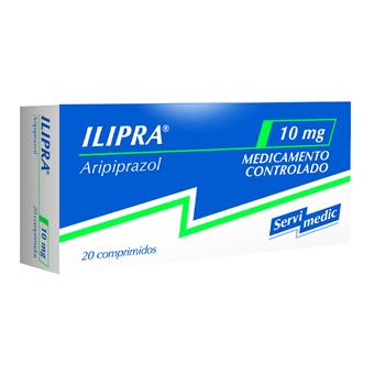 ILIPRA 10 mg x 20-der