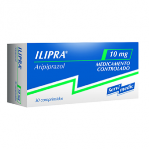 ILIPRA 10 mg x 30-der