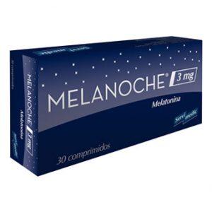 Melanoche 3 mg x 30
