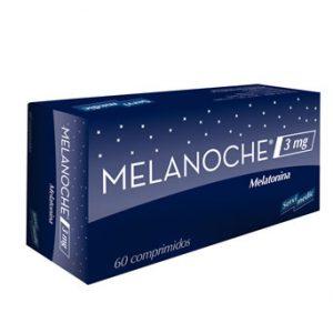 Melanoche 3 mg x 60