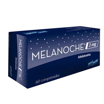 MELANOCHE 3 x 60