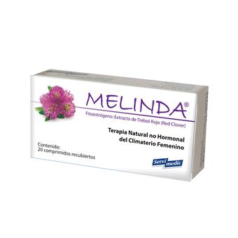 MELINDA X 20 COMP