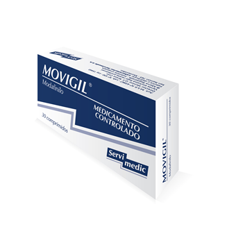 MOVIGIL 200 mg x 30 comp.