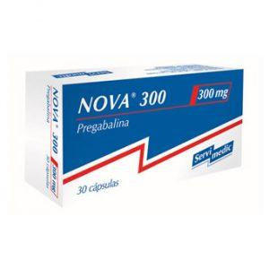 NOVA 300 mg x 30