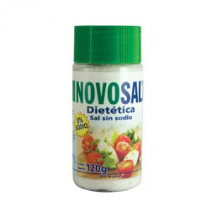 NOVOSAL X 120 GRS