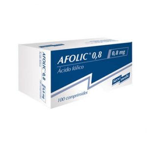 afolic--