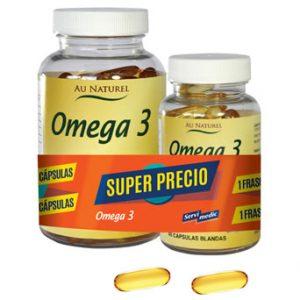 pack omega3